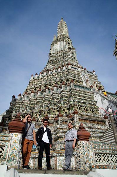 พักใจที่ไทยแลนด์